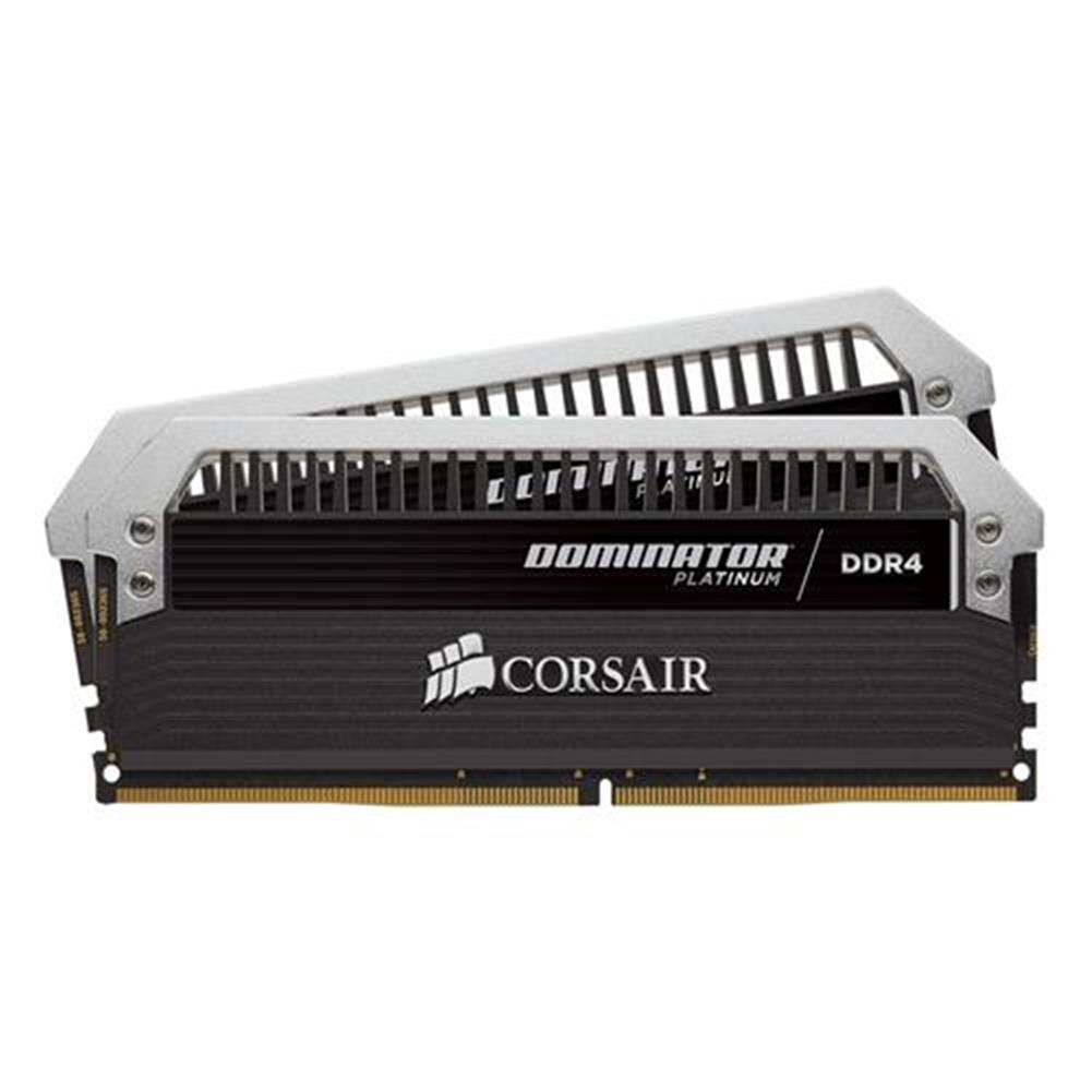 memory CORSAIR Dominator Platinum Series 2 x 16GB DDR4 Memory Modules DRAM 3000MHz C15 Memory Kit CMD32GX4M2B3000C15 - Black CORSAIR Dominator Platinum Series 2 x 16GB DDR4 Memory Modules DRAM 3000MHz C15 Memory Kit CMD32GX4M2B3000C15 Black 4