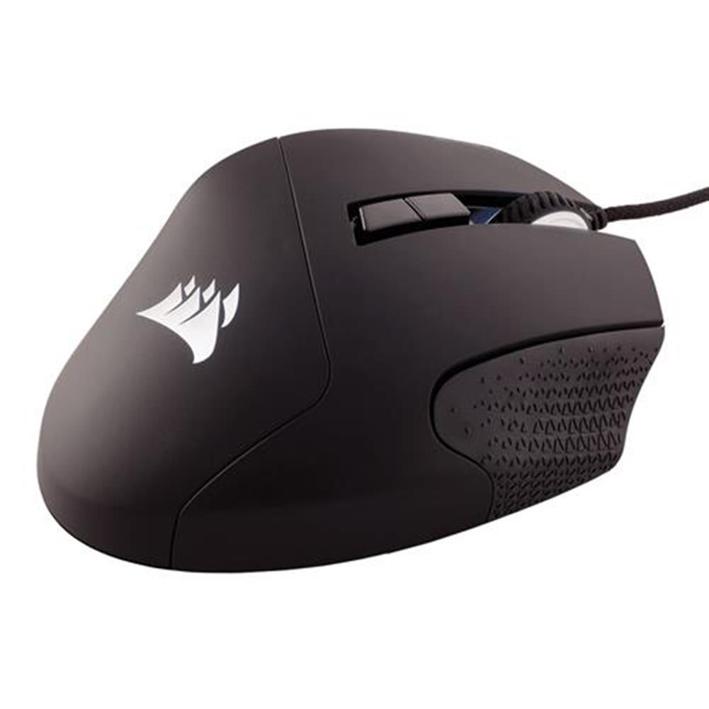 wired-mouse CORSAIR Scimitar RGB Pro Wired Gaming Mouse Backlit RGB LED 16000 DPI - Yellow Side Panel CORSAIR Scimitar RGB Pro Wired Gaming Mouse Backlit RGB LED 16000 DPI Yellow Side Panel 7