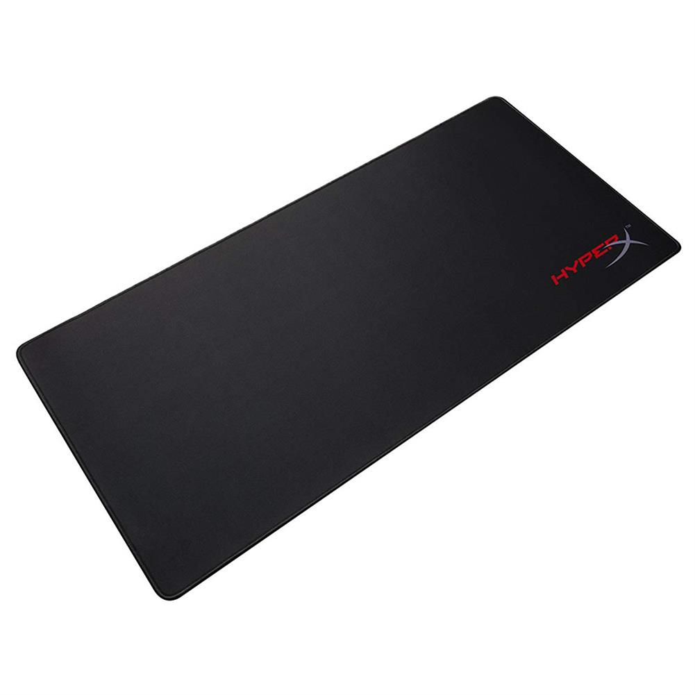 mouse-pads-Kingston HyperX FURY S Gaming Mouse Pad Cloth Surface Optimized For Precision X-Large (HX-MPFS-XL) - Black-Kingston HyperX FURY S Gaming Mouse Pad Cloth Surface Optimized For Precision X Large HX MPFS XL Black 1