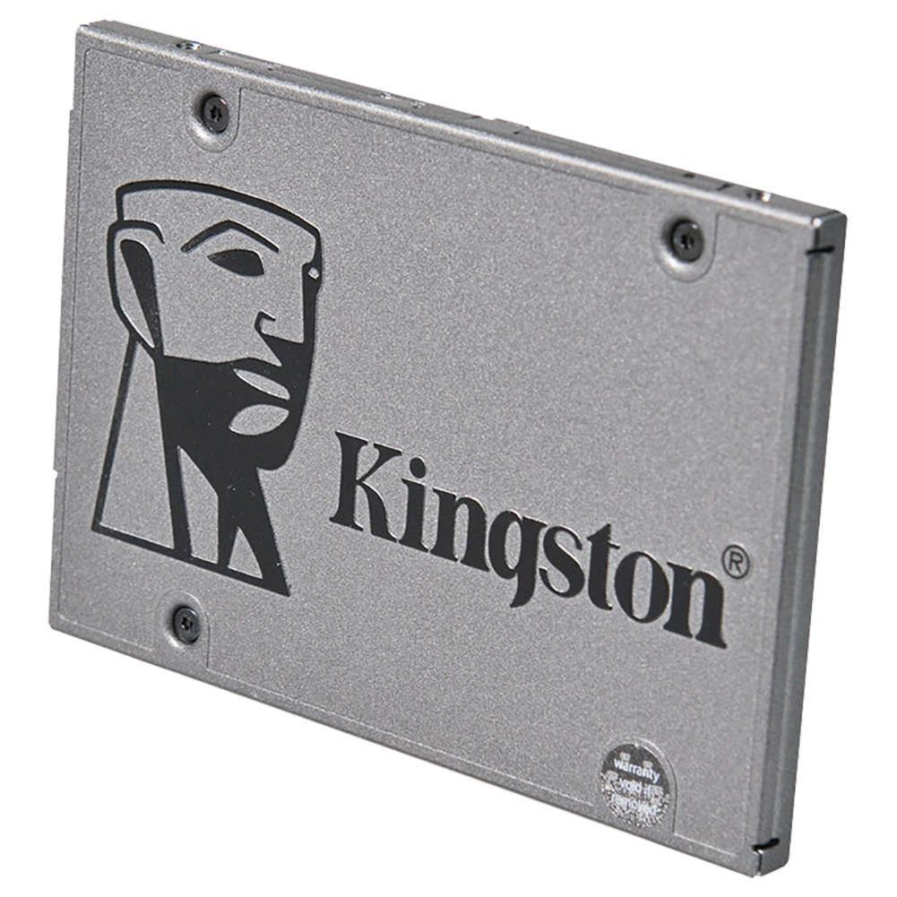 ssd-hdd-enclosures-Kingston SUV500 120GB SSD 2.5 Inch Solid State Drive SATA Rev. 3.0 (6Gb/s) Interface Read Speed 520Mb/s - Gray-Kingston SUV500 120GB SSD 2 5 Inch Solid State Drive SATA Rev 3 0 6Gb s Interface Read Speed 520Mb s Gray 2