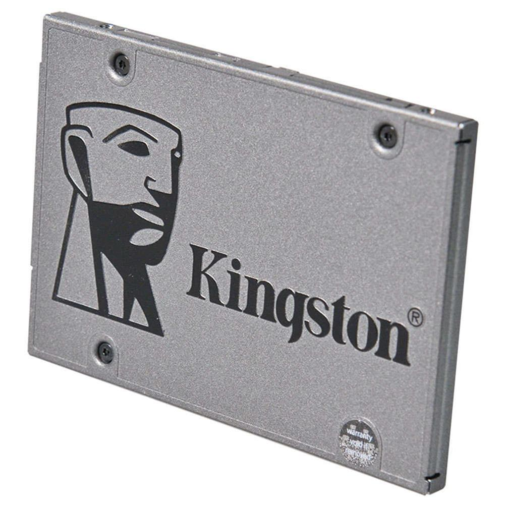 ssd-hdd-enclosures-Kingston SUV500 240GB SSD 2.5 Inch Solid State Drive SATA Rev. 3.0 (6Gb/s) Interface Read Speed 520Mb/s - Gray-Kingston SUV500 240GB SSD 2 5 Inch Solid State Drive SATA Rev 3 0 6Gb s Interface Read Speed 520Mb s Gray 2