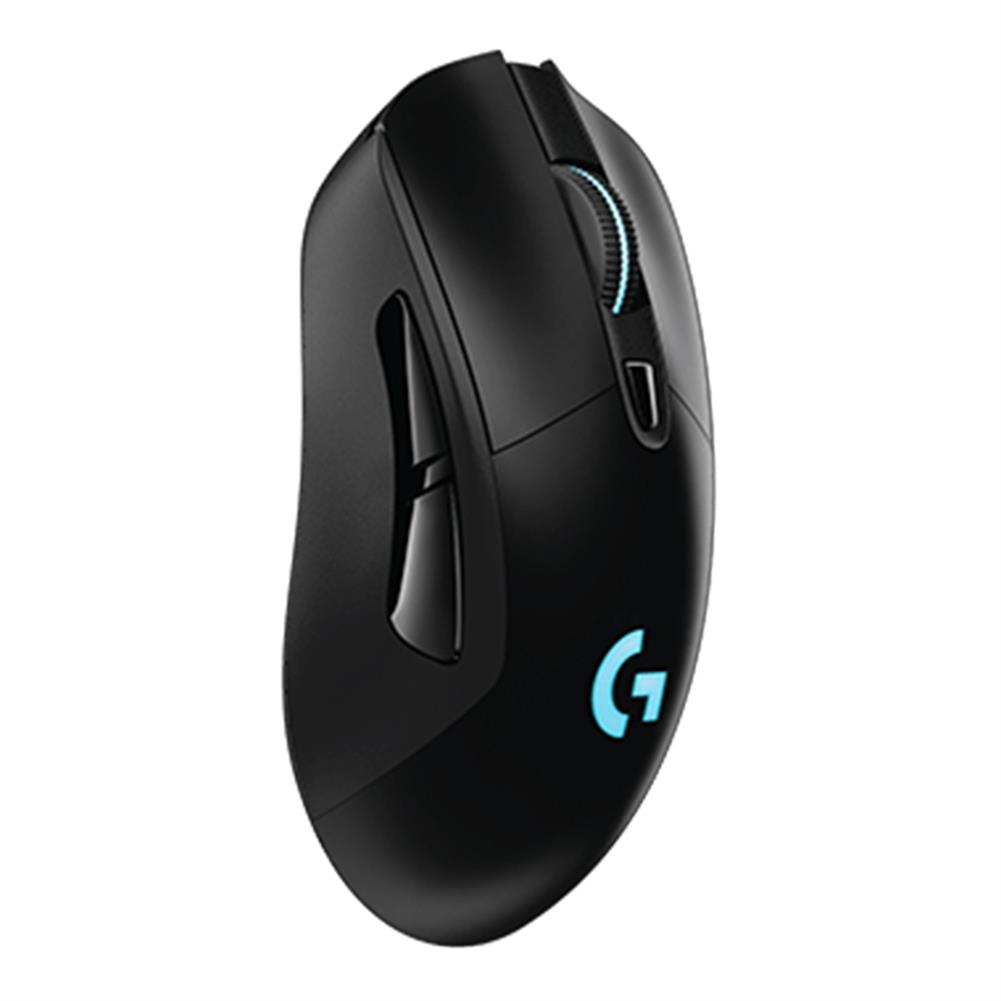 wireless-mouse-Logitech G403 RGB Dual Mode Wired / 2.4G Wireless Gaming Mouse 6 Programmable Keys 12000 DPI - Black-Logitech G403 RGB Dual Mode Wired 2 4G Wireless Gaming Mouse 6 Programmable Keys 12000 DPI Black 3