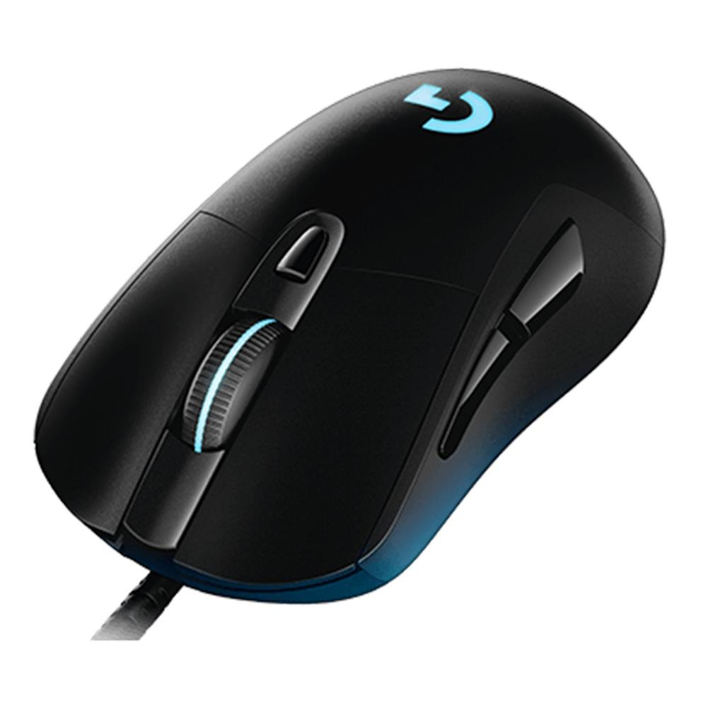 wired-mouse Logitech G403 Wired Gaming Mouse 6 Programmable Keys 12000 DPI - Black Logitech G403 Wired Gaming Mouse 6 Programmable Keys 12000 DPI Black 5