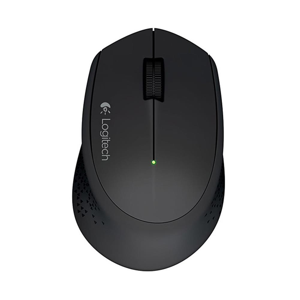 wireless-mouse Logitech M280 2.4G Wireless Mouse for Windows Vista Mac OS - Black Logitech M280 2 4G Wireless Mouse for Windows Vista Mac OS Black 1