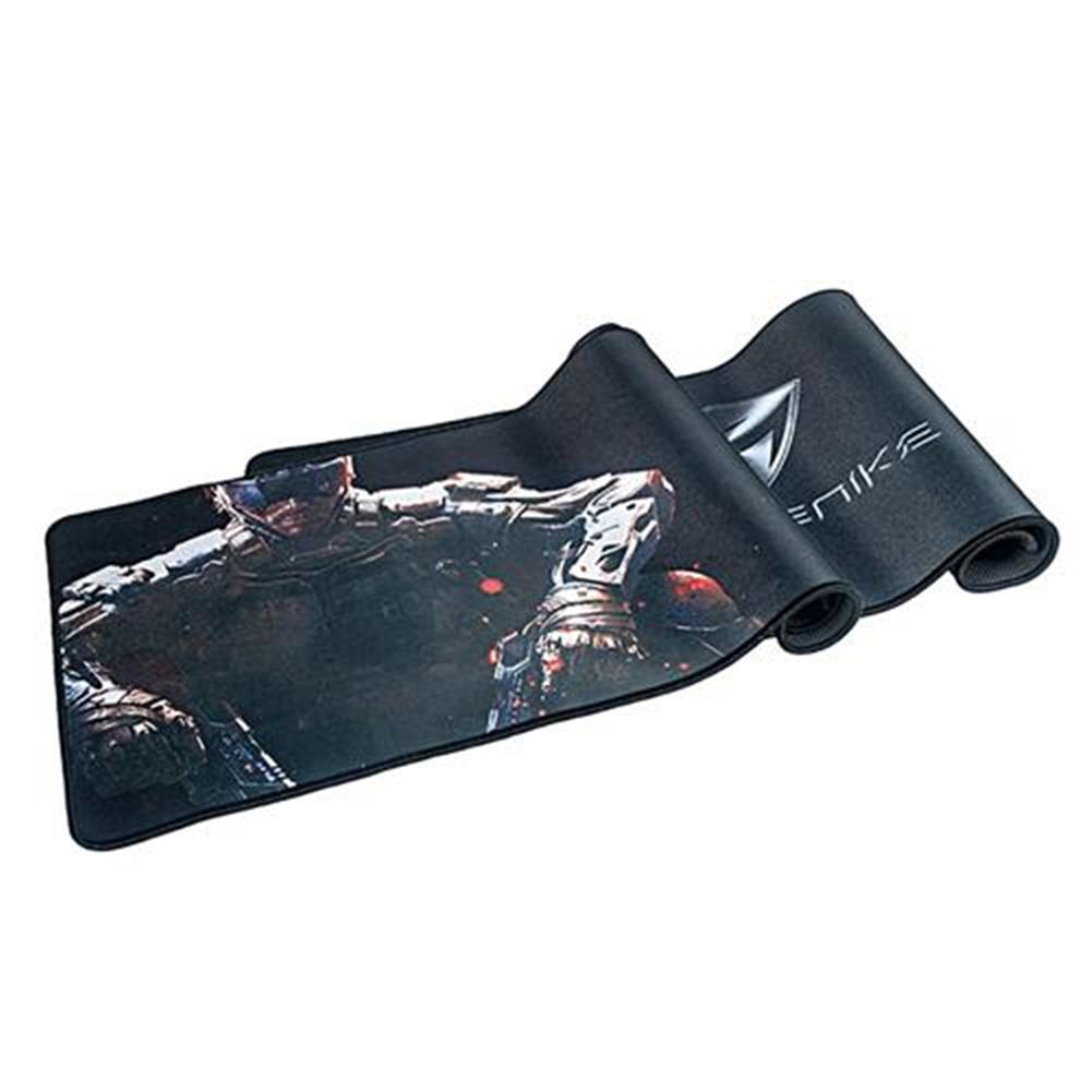 mouse-pads-Machenike Gaming Mouse Pad Extended Version - Black-Machenike Gaming Mouse Pad Extended Version Black