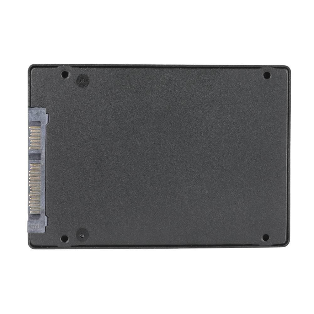 ssd-hdd-enclosures-Maxmemory X200 64GB SATA3 High Speed SSD 2.5 Inch Solid State Drive Hard Disk For PC Laptop - Black-Maxmemory X200 64GB SATA3 High Speed SSD 2 5 Inch Solid State Drive Hard Disk For PC Laptop Black 3