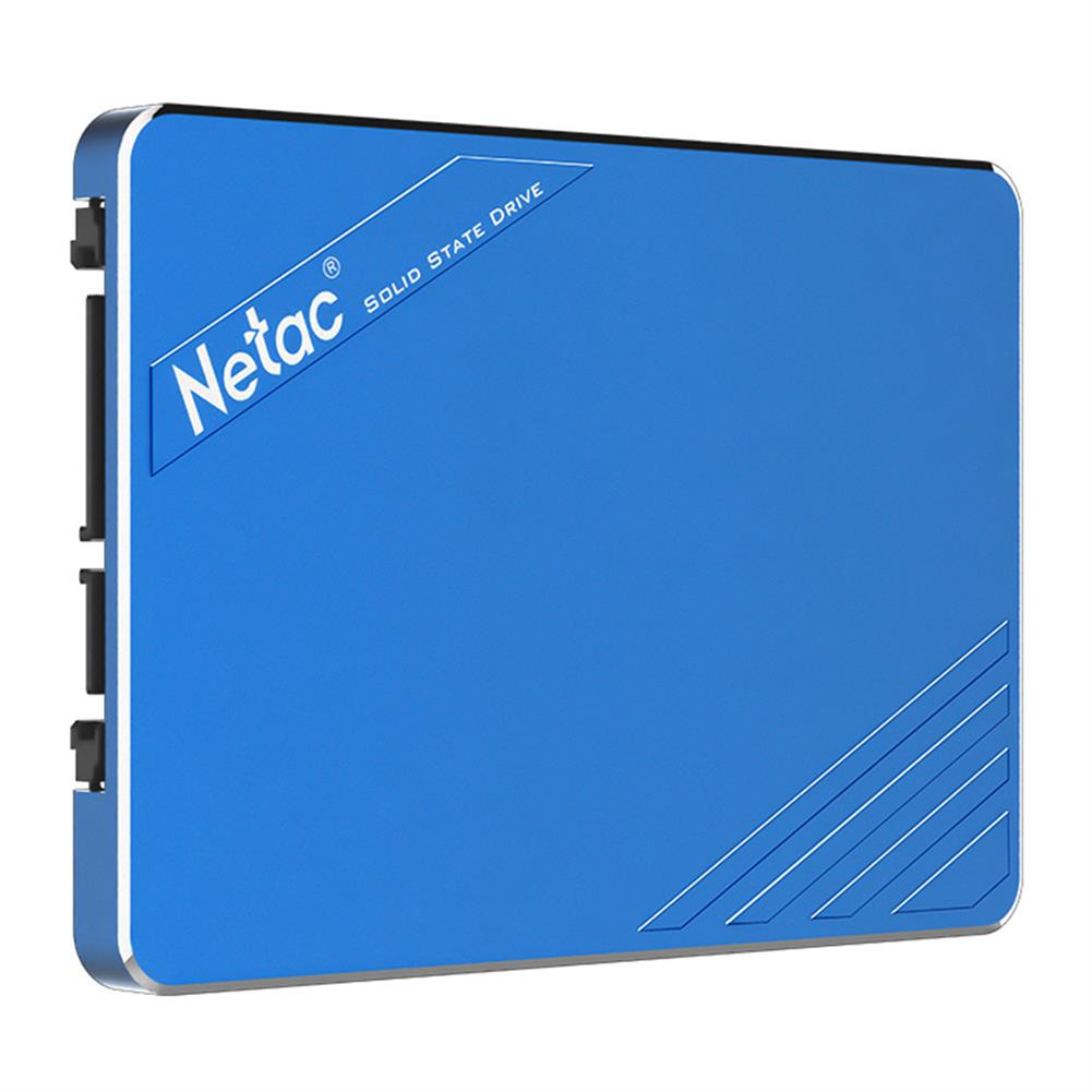 ssd-hdd-enclosures-Netac N600S 1TB SSD 2.5 Inch Solid State Drive SATA3 Interface Read Speed 500MB/s - Blue-Netac N600S 1TB SSD 2 5 Inch Solid State Drive SATA3 Interface Read Speed 500MB s Blue 4
