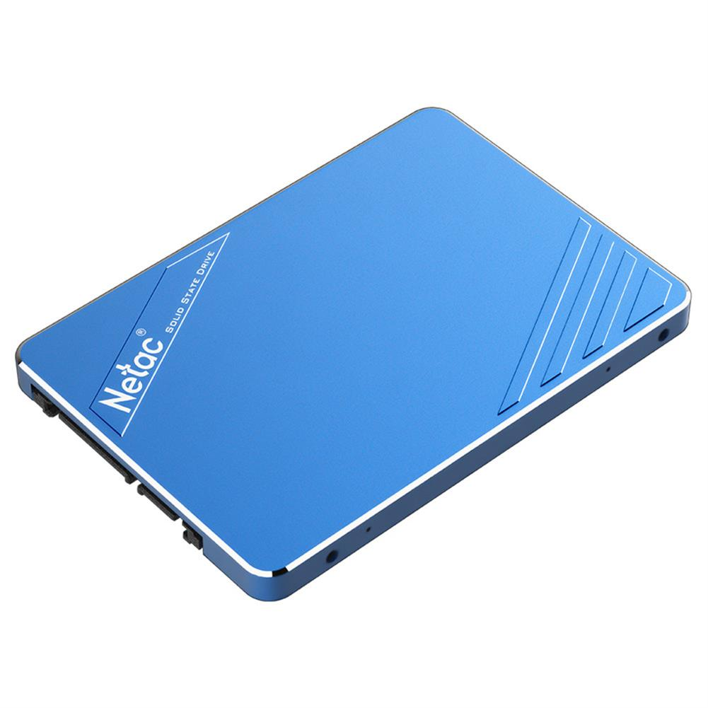 ssd-hdd-enclosures-Netac N600S 1TB SSD 2.5 Inch Solid State Drive SATA3 Interface Read Speed 500MB/s - Blue-Netac N600S 1TB SSD 2 5 Inch Solid State Drive SATA3 Interface Read Speed 500MB s Blue 5