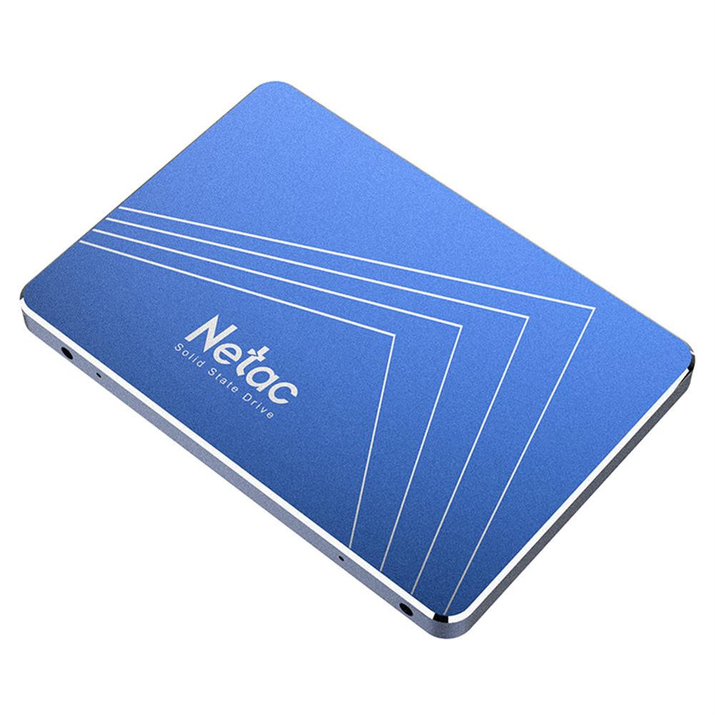 ssd-hdd-enclosures-Netac N600S 1TB SSD 2.5 Inch Solid State Drive SATA3 Interface Read Speed 500MB/s - Blue-Netac N600S 1TB SSD 2 5 Inch Solid State Drive SATA3 Interface Read Speed 500MB s Blue 9