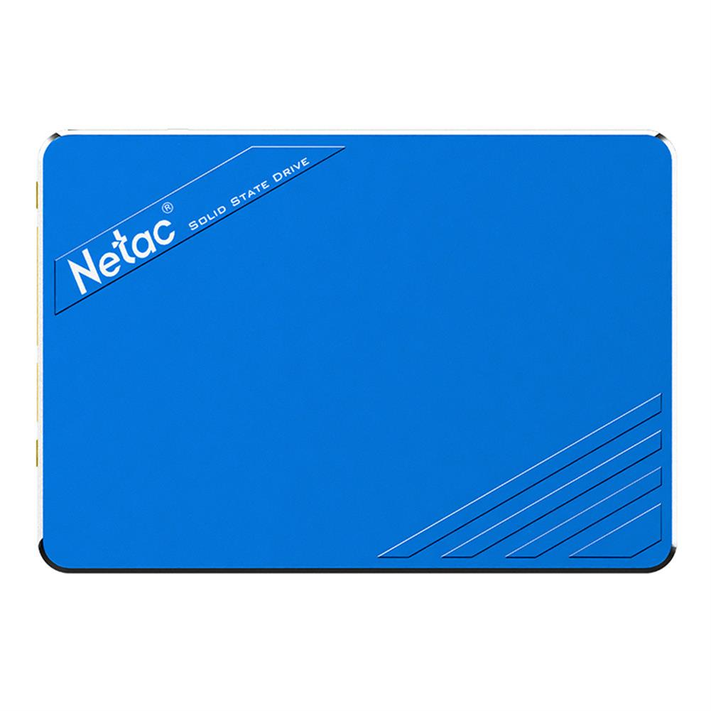 ssd-hdd-enclosures-Netac N600S 720GB SSD 2.5 Inch Solid State Drive SATA3 Interface Read Speed 500MB/s - Blue-Netac N600S 720GB SSD 2 5 Inch Solid State Drive SATA3 Interface Read Speed 500MB s Blue 1