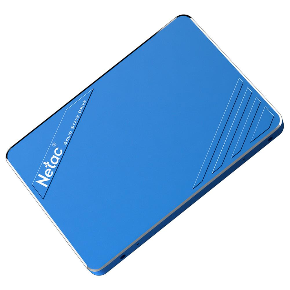 ssd-hdd-enclosures-Netac N600S 720GB SSD 2.5 Inch Solid State Drive SATA3 Interface Read Speed 500MB/s - Blue-Netac N600S 720GB SSD 2 5 Inch Solid State Drive SATA3 Interface Read Speed 500MB s Blue 2