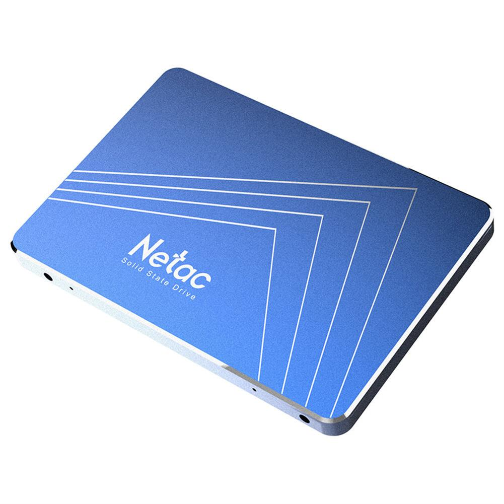 ssd-hdd-enclosures-Netac N600S 720GB SSD 2.5 Inch Solid State Drive SATA3 Interface Read Speed 500MB/s - Blue-Netac N600S 720GB SSD 2 5 Inch Solid State Drive SATA3 Interface Read Speed 500MB s Blue 6