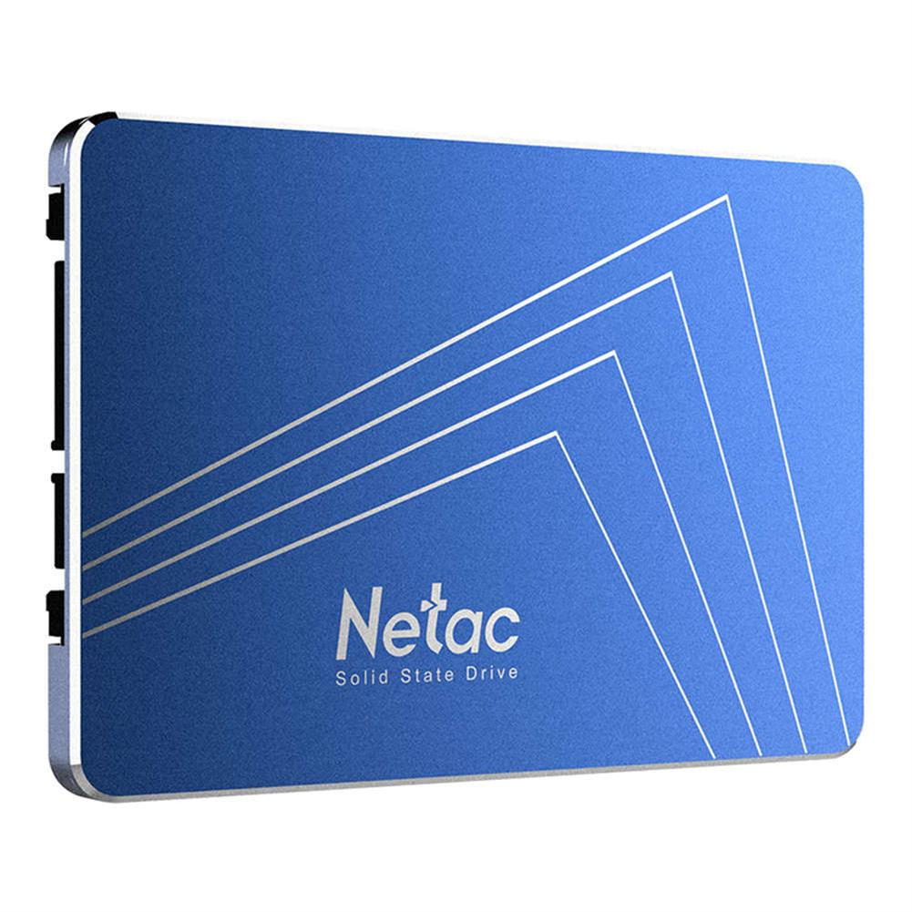 ssd-hdd-enclosures-Netac N600S 720GB SSD 2.5 Inch Solid State Drive SATA3 Interface Read Speed 500MB/s - Blue-Netac N600S 720GB SSD 2 5 Inch Solid State Drive SATA3 Interface Read Speed 500MB s Blue 8