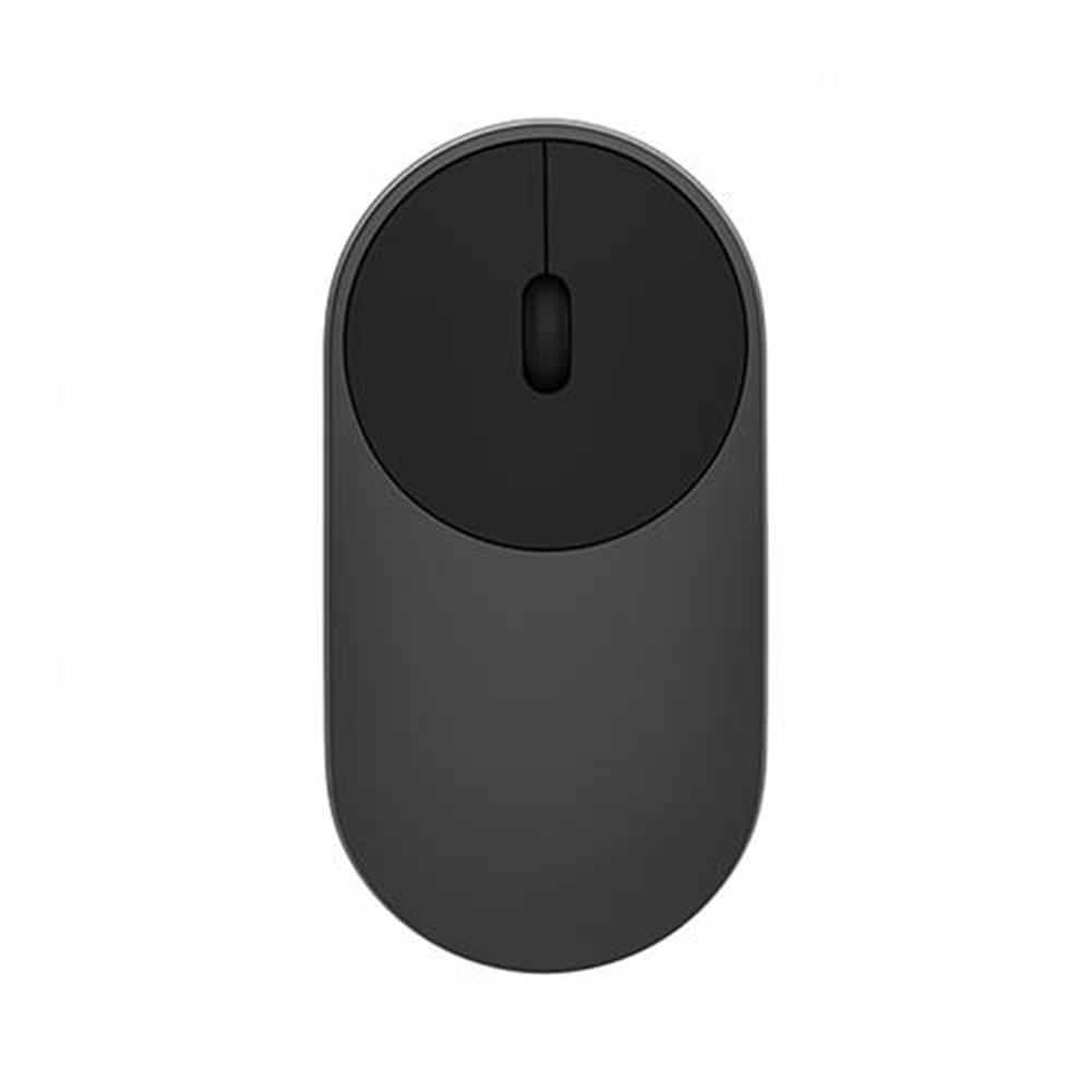 wireless-mouse-Original Xiaomi Wireless Portable Mouse Bluetooth 4.0 RF 2.4GHz Dual Modes Connection For PC Laptop - Gray-Original Xiaomi Wireless Portable Mouse Bluetooth 4 0 RF 2 4GHz Dual Modes Connection For PC Laptop Gray