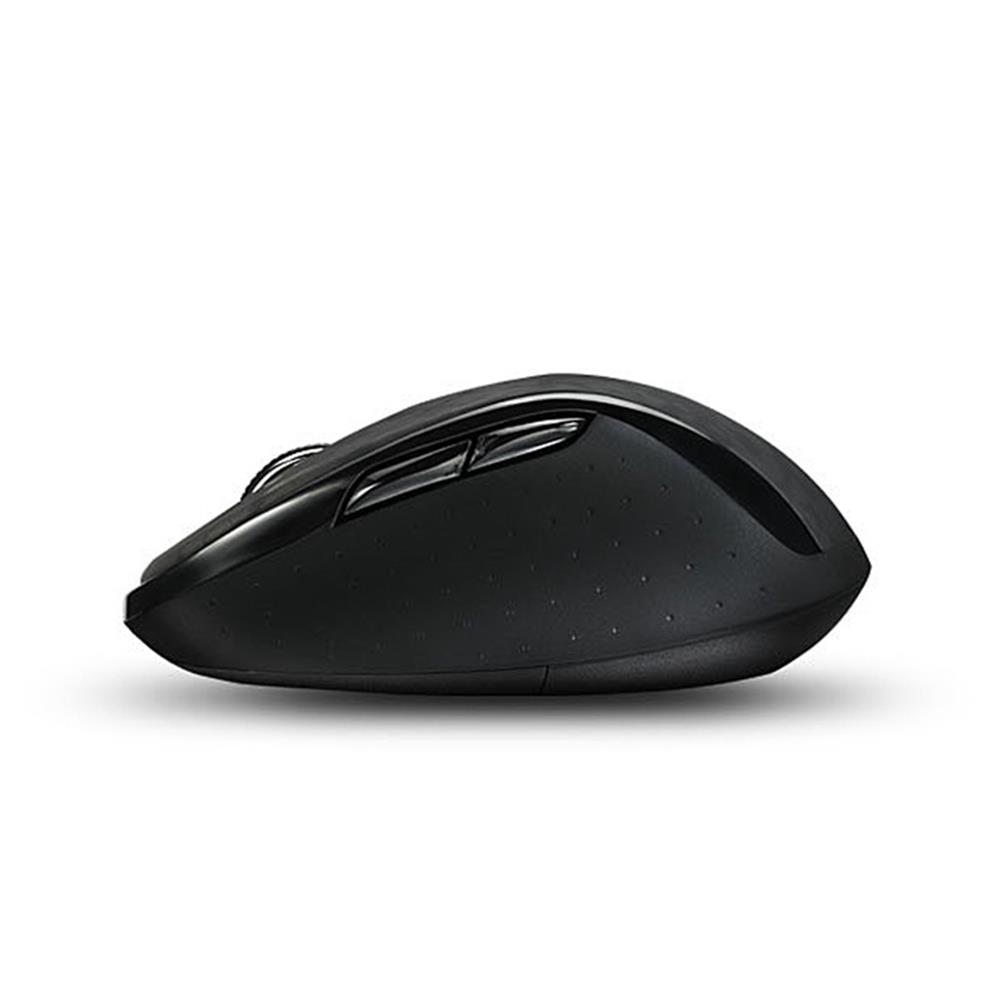 wireless-mouse Rapoo 7100P 5G Wireless Optical Mouse 500/1000 DPI With Nano Port Small Size - Black Rapoo 7100P 5G Wireless Optical Mouse 500 1000 DPI With Nano Port Small Size Black 2