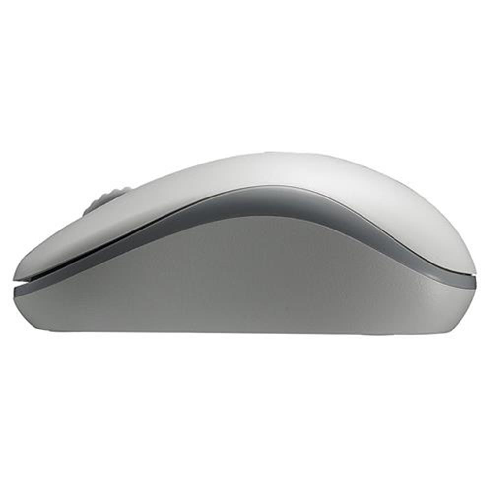 wireless-mouse-Rapoo M10 2.4G Wireless Optical Mouse 1000DPI Long Battery Life - White-Rapoo M10 2 4G Wireless Optical Mouse 1000DPI Long Battery Life White 3
