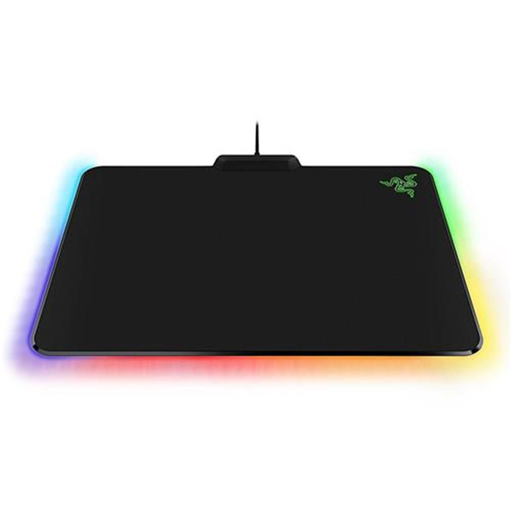 mouse-pads Razer Firefly Cloth Edition Gaming Mouse Mat Customizable RGB Anti-Slip Cloth Mouse Pad - Black Razer Firefly Cloth Edition Gaming Mouse Mat Customizable RGB Anti Slip Cloth Mouse Pad Black
