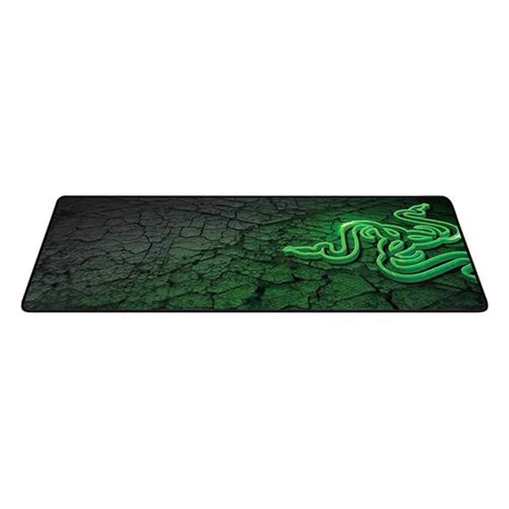 mouse-pads Razer Goliathus Control Fissure Edition Professional Gaming Mouse Mat Precision Cloth 294mm x 920mm Extended Mouse Pad  - Green Razer Goliathus Control Fissure Edition Professional Gaming Mouse Mat Precision Cloth 294mm x 920mm Extended Mouse Pad Green 1