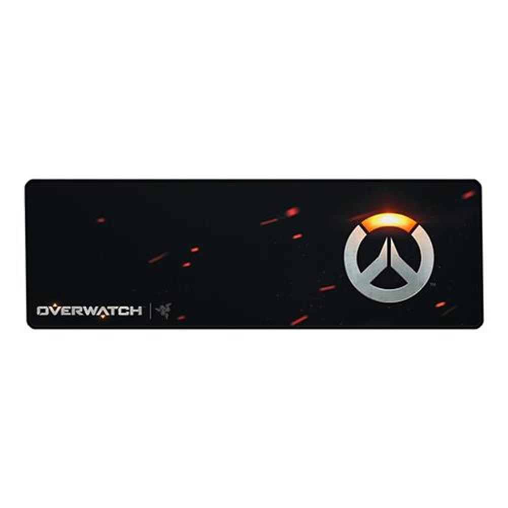 mouse-pads-Razer Goliathus Overwatch Mouse Mat Anti-Slip Professional-grade Gaming Mouse Mat Razer Speed Surface 920 x 294mm - Black-Razer Goliathus Overwatch Mouse Mat Anti Slip Professional grade Gaming Mouse Mat Razer Speed Surface 920 x 294mm Black