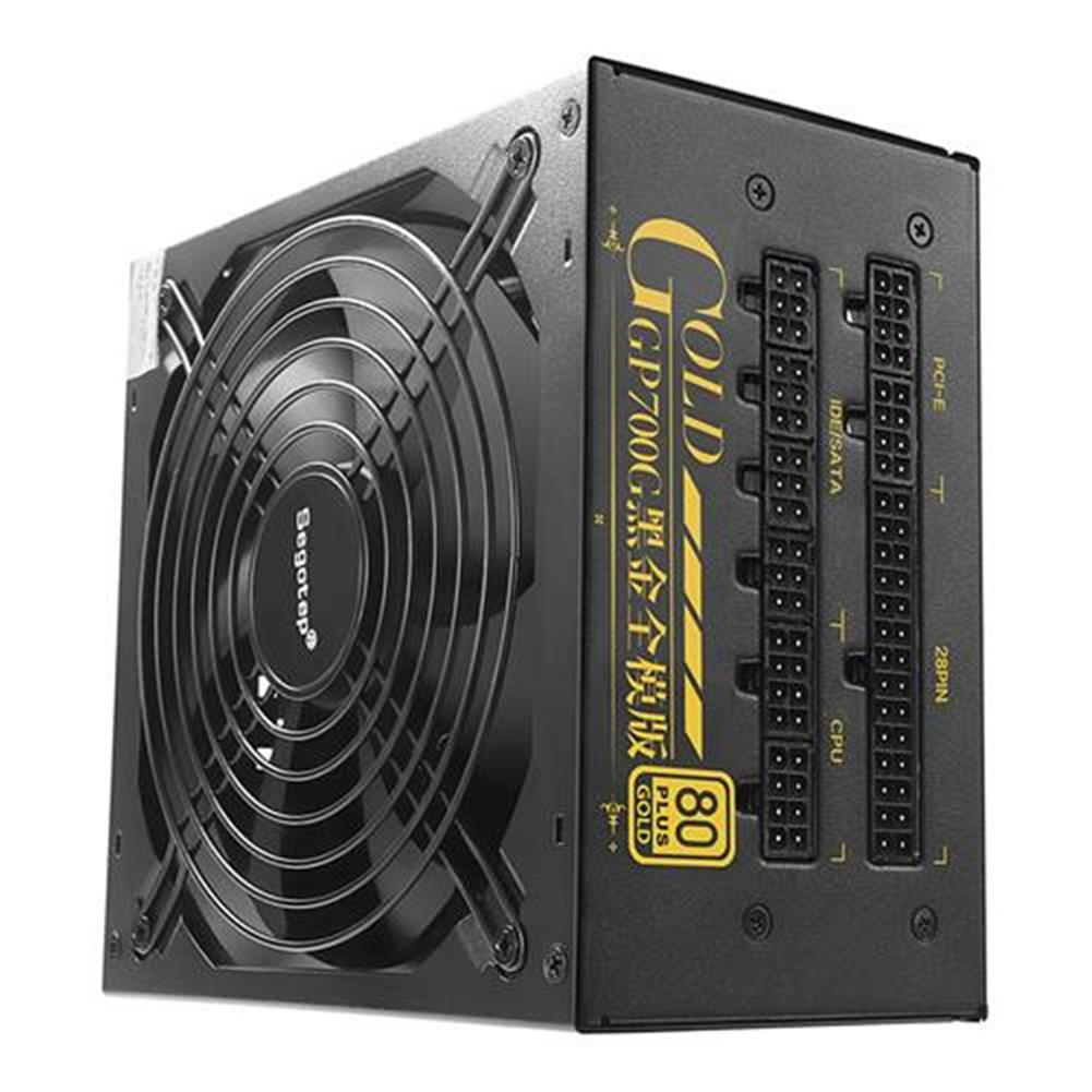 pc-power-supplies Segotep GP900G 800W Full Modular ATX PC Power Supply Gaming PSU - Black Segotep GP900G 800W Full Modular ATX PC Power Supply Gaming PSU Black 1