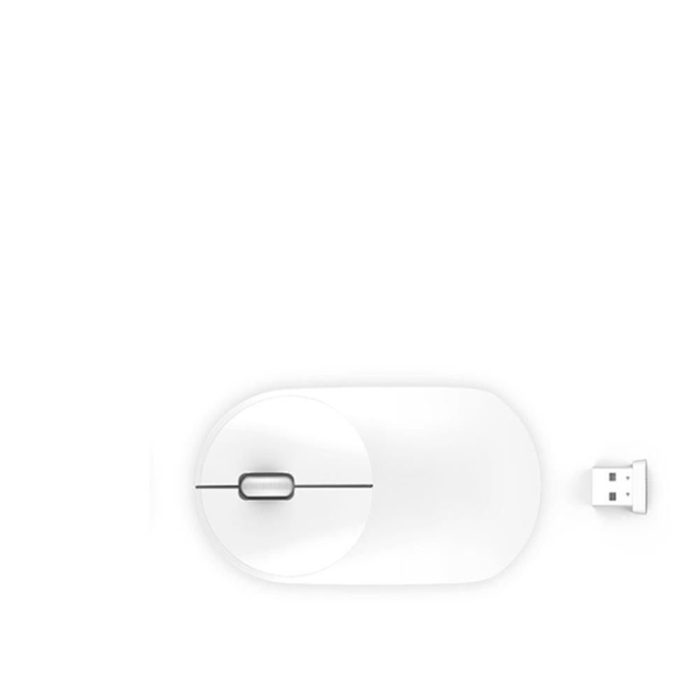 wireless-mouse Xiaomi Wireless Mouse Lite 1200DPI Hand Feeling Ergonomic Design Comfortable Lightweight - White Xiaomi Wireless Mouse Lite 1200DPI Hand Feeling Ergonomic Design Comfortable Lightweight White 4