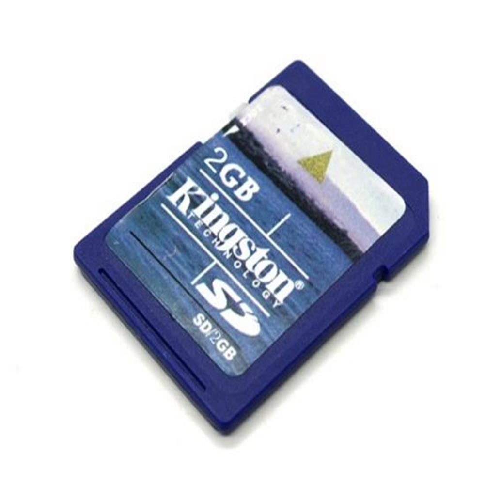 sd-card 2GB SD Memory Card Supports Windows / Mac OS Plug And Play - Blue 2GB SD Memory Card Supports Windows Mac OS Plug And Play Blue 1