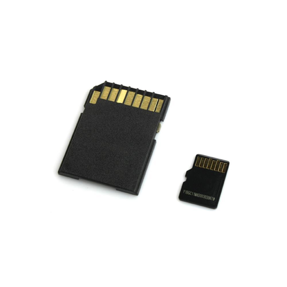 microsd-tf-card 4GB MicroSD TransFlash TF Memory 4GB MicroSD TransFlash TF Memory 1