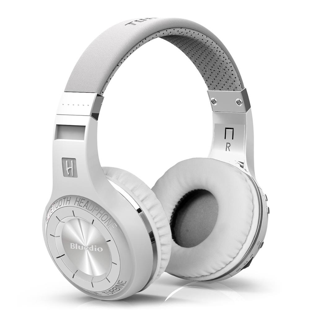 on-ear-over-ear-headphones Bluedio HT Hifi Turbine Wireless Bluetooth Headphones  Bass Stereo Headset - White Bluedio HT Hifi Turbine Wireless Bluetooth Headphones Bass Stereo Headset White