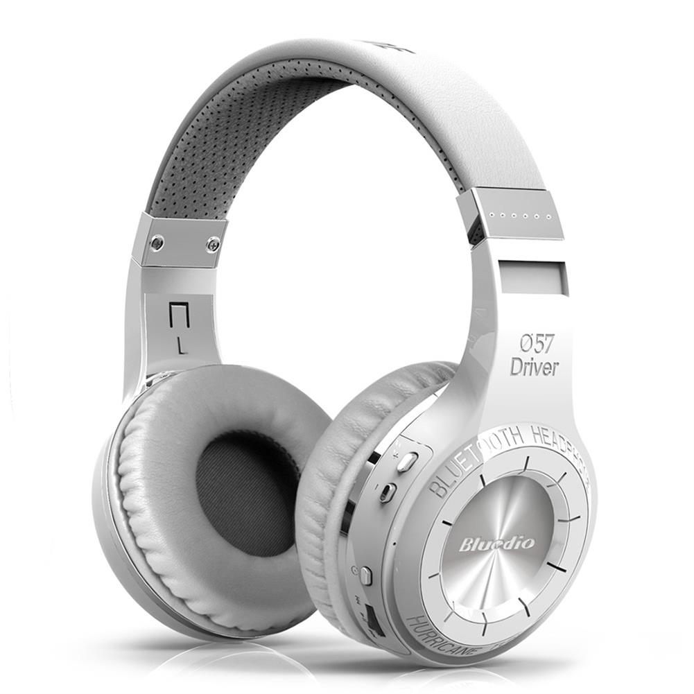 on-ear-over-ear-headphones Bluedio HT Hifi Turbine Wireless Bluetooth Headphones  Bass Stereo Headset - White Bluedio HT Hifi Turbine Wireless Bluetooth Headphones Bass Stereo Headset White 1