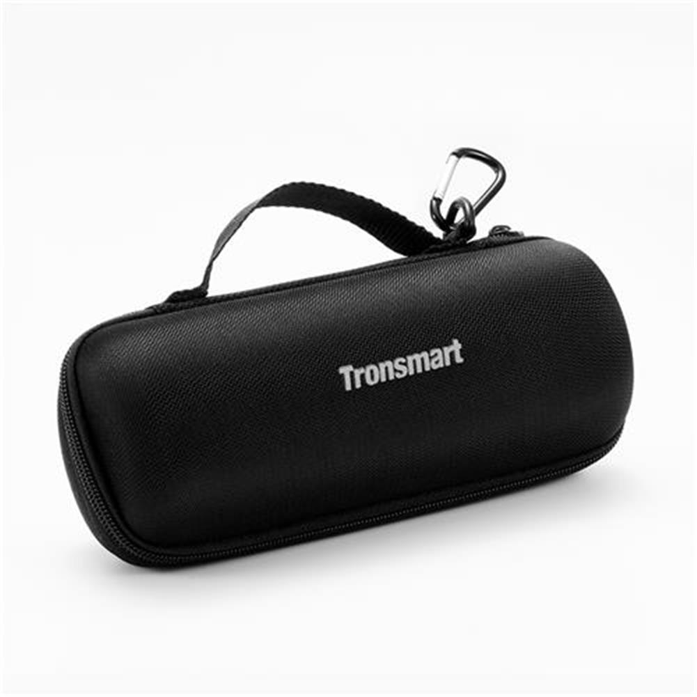 bluetooth-speakers Carrying Case for Tronsmart Element T6 Bluetooth Speaker - Black Carrying Case for Tronsmart Element T6 Bluetooth Speaker Black