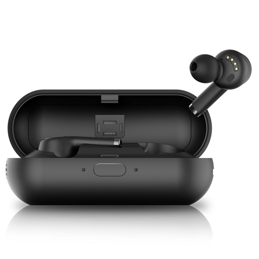earbud-headphones DOBTECH DOBT1 TWS Translate Headphones 9 Hours Working Time 29 Languages Dual Bluetooth 5.0 - Black DOBTECH DOBT1 TWS Translate Headphones 9 Hours Working Time 29 Languages Dual Bluetooth 5 0 Black 1