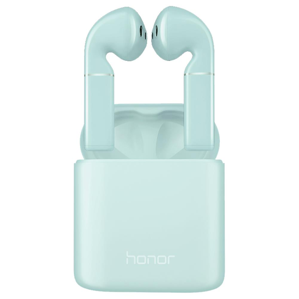 earbud-headphones HUAWEI Honor FlyPods TWS Earbuds Bluetooth 5.0 Touch Control 2.5 Hours Working Time IP54 Water-resistant - Blue HUAWEI Honor FlyPods TWS Earbuds Bluetooth 5 0 Touch Control 2 5 Hours Working Time IP54 Water resistant Blue