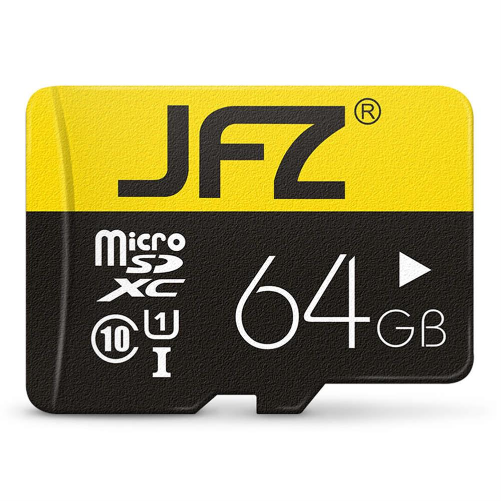 microsd-tf-card-JFZ 64GB MicroSD SDHC SDXC TF Card for Phones Tablets-JFZ 64GB MicroSD SDHC SDXC TF Card for Phones Tablets