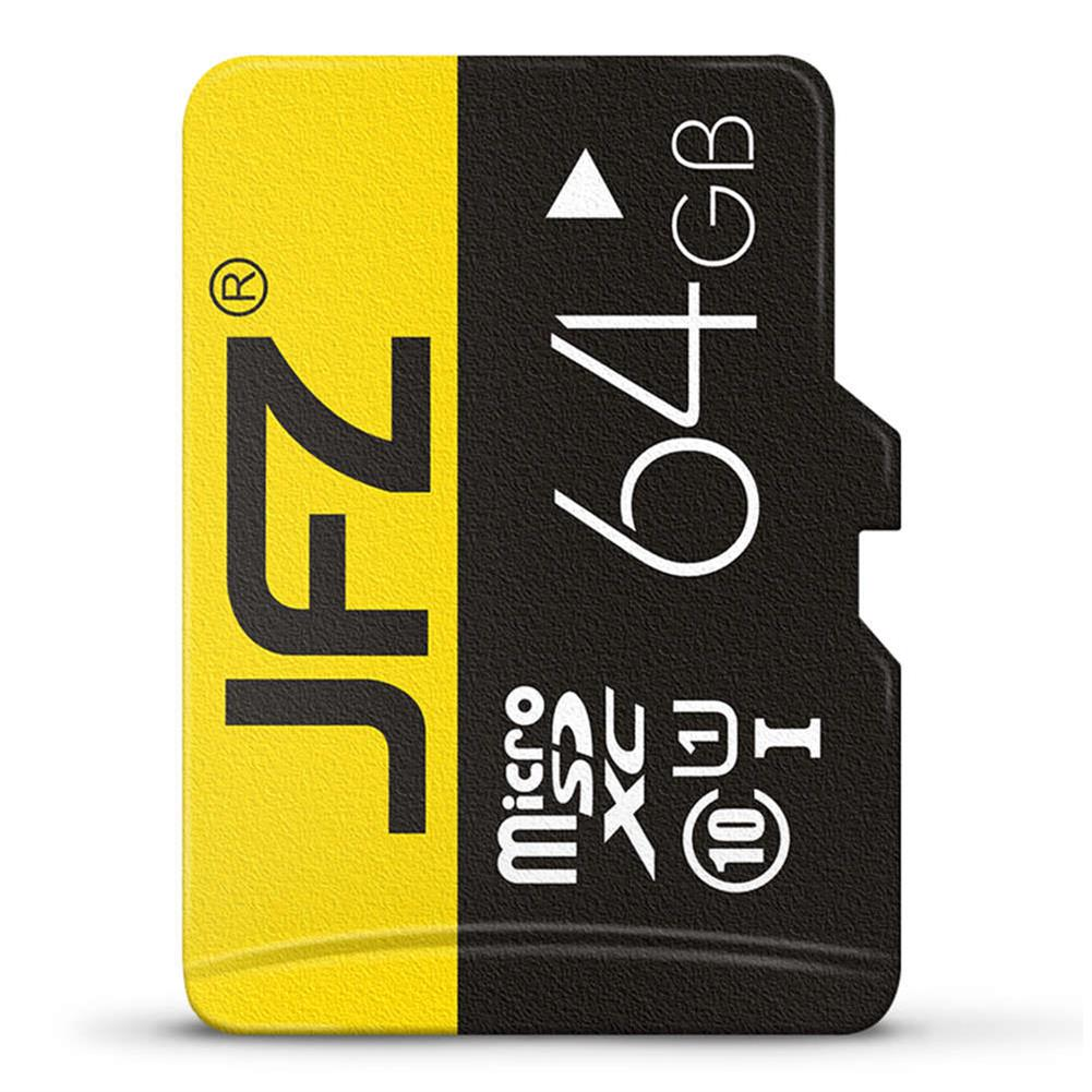 microsd-tf-card JFZ 64GB MicroSD SDHC SDXC TF Card for Phones Tablets JFZ 64GB MicroSD SDHC SDXC TF Card for Phones Tablets 1