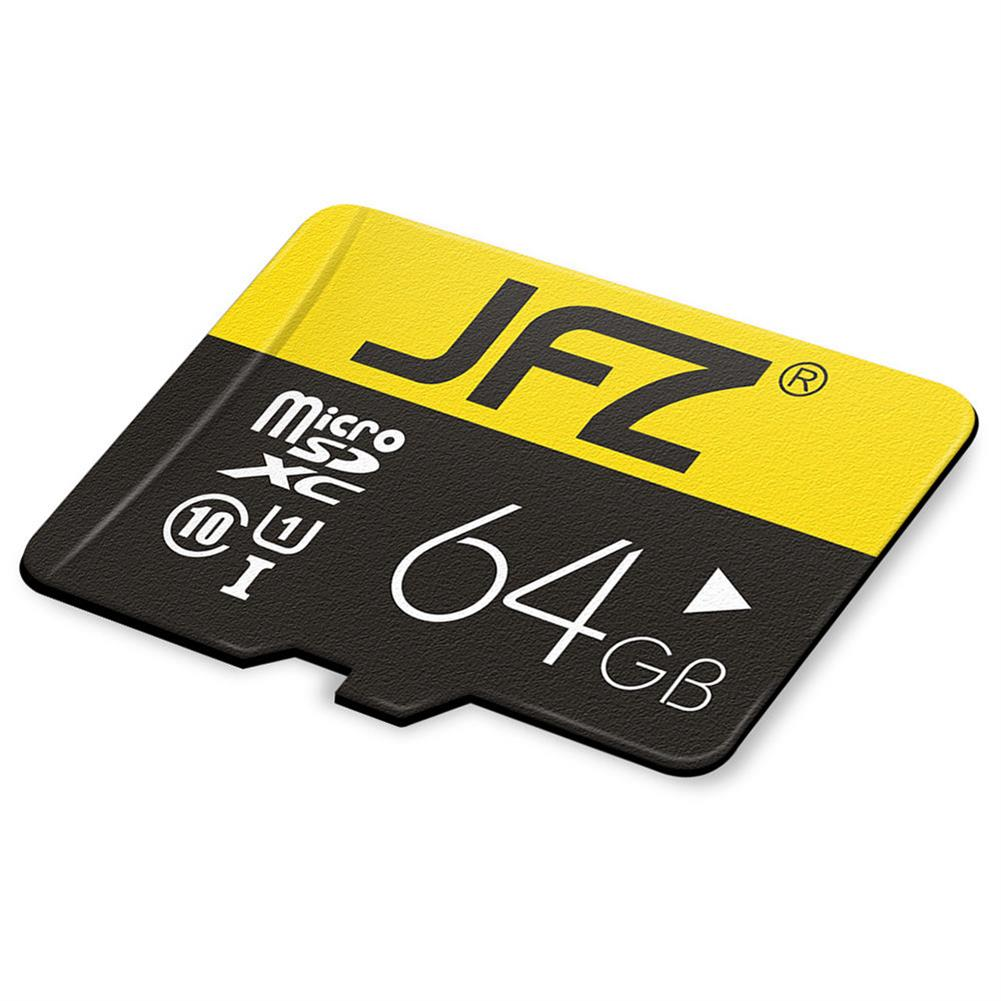 microsd-tf-card JFZ 64GB MicroSD SDHC SDXC TF Card for Phones Tablets JFZ 64GB MicroSD SDHC SDXC TF Card for Phones Tablets 2