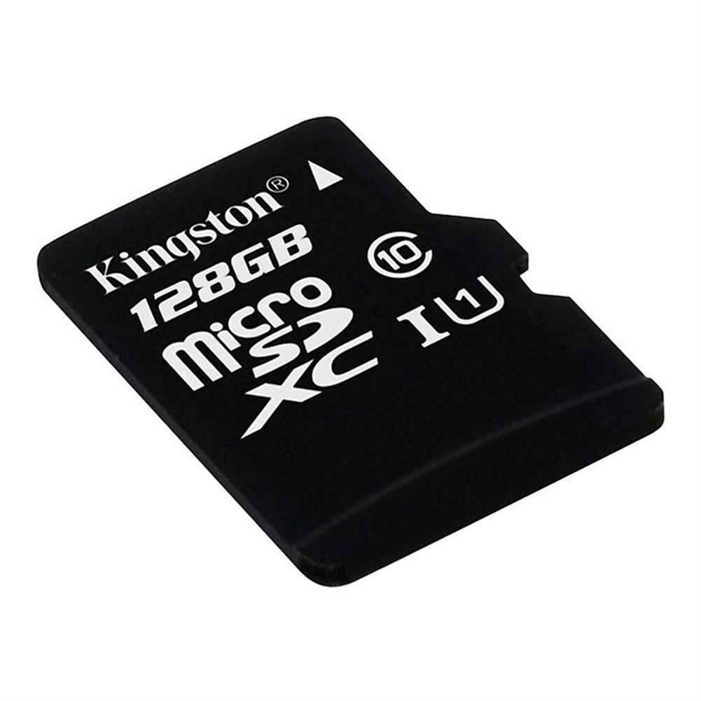 microsd-tf-card Kingston 128GB MicroSD TF Card Kingston 128GB MicroSD TF Card 1