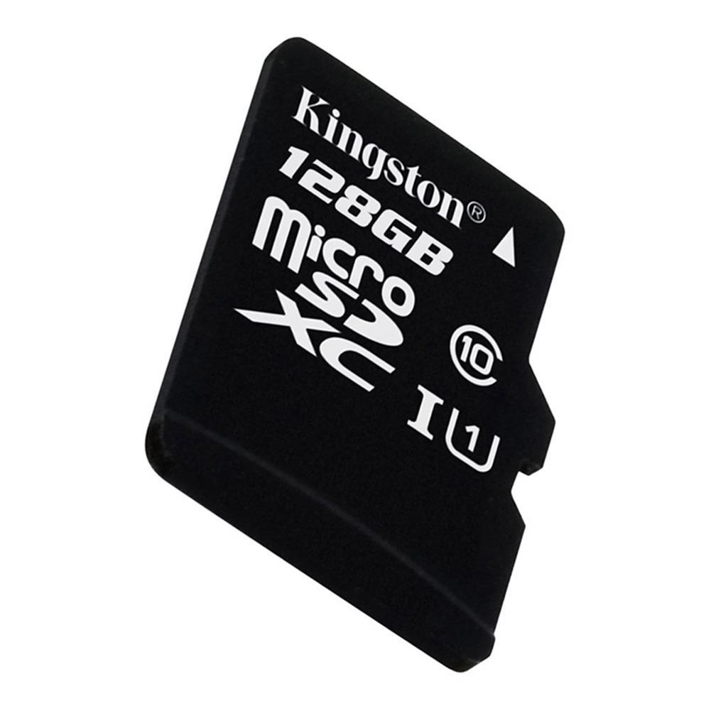 microsd-tf-card Kingston 128GB MicroSD TF Card Kingston 128GB MicroSD TF Card 2