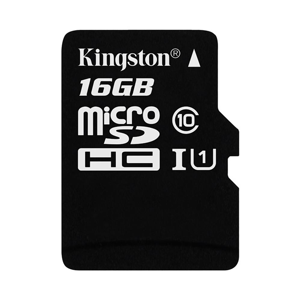 microsd-tf-card Kingston 16GB MicroSD TF Card Kingston 16GB MicroSD TF Card