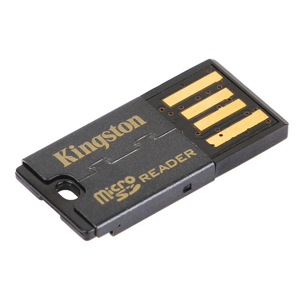 microsd-tf-card-Kingston FCR MRG2 Card Reader Support MicroSD TF USB 2.0-Kingston FCR MRG2 Card Reader Support MicroSD TF USB 2 0