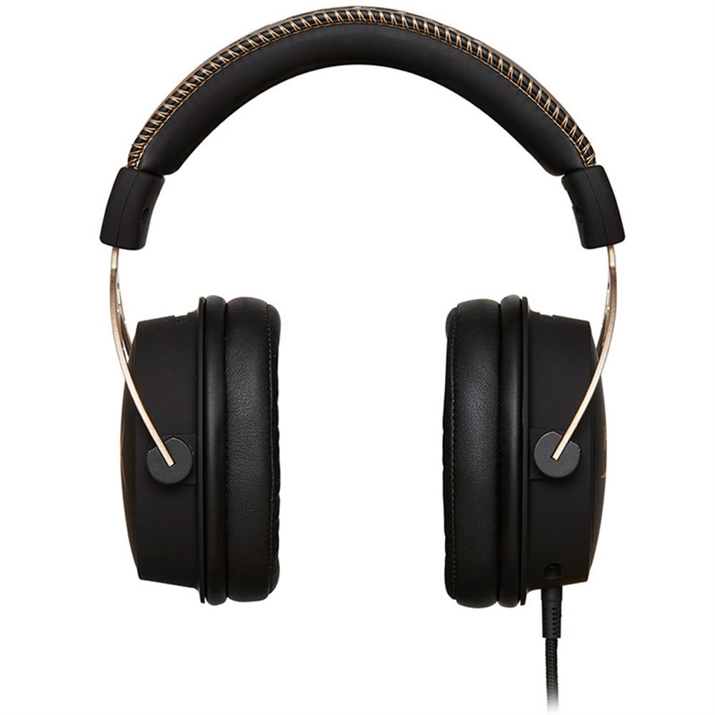 on-ear-over-ear-headphones Kingston HyperX Cloud Alpha Gaming Headset Dual Chamber Drivers Works with PC/PS4/PS4 PRO/Xbox One/Xbox One S -Gold Kingston HyperX Cloud Alpha Gaming Headset Dual Chamber Drivers Works with PC PS4 PS4 PRO Xbox One Xbox One S Gold 4