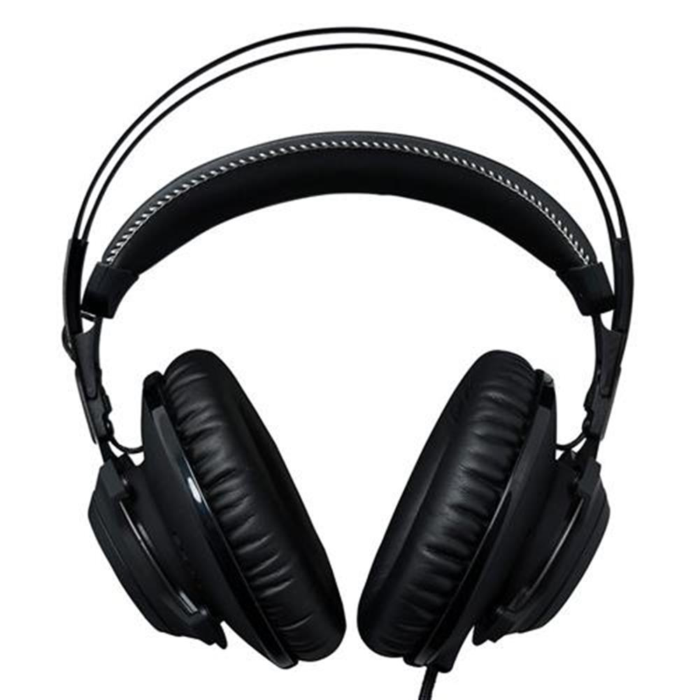 on-ear-over-ear-headphones Kingston HyperX Cloud Revolver S Gaming Headset with Dolby 7.1 Surround Sound for PC/PS4/Xbox One - Black Kingston HyperX Cloud Revolver S Gaming Headset with Dolby 7 1 Surround Sound for PC PS4 Xbox One Black 4