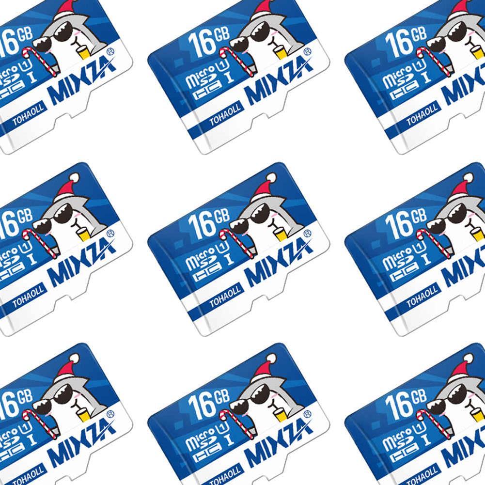 microsd-tf-card MIXZA 16GB Micro SD SDHC SDXC Card TF Card for Phones Tablets MIXZA 16GB Micro SD SDHC SDXC Card TF Card for Phones Tablets 2