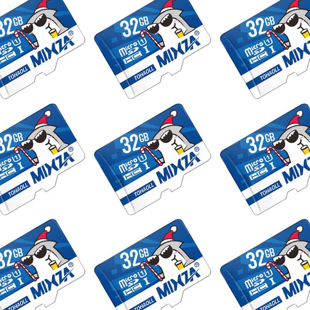 microsd-tf-card MIXZA 32GB Micro SD SDHC SDXC Card TF Card for Phones Tablets MIXZA 32GB Micro SD SDHC SDXC Card TF Card for Phones Tablets 2