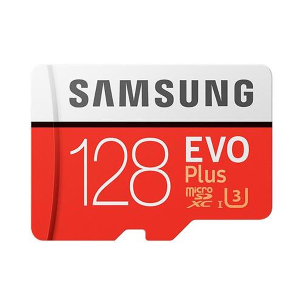 microsd-tf-card-Original Samsung EVO Plus UHS-3 128GB Micro SDXC Memory Card-Original Samsung EVO Plus UHS 3 128GB Micro SDXC Memory Card