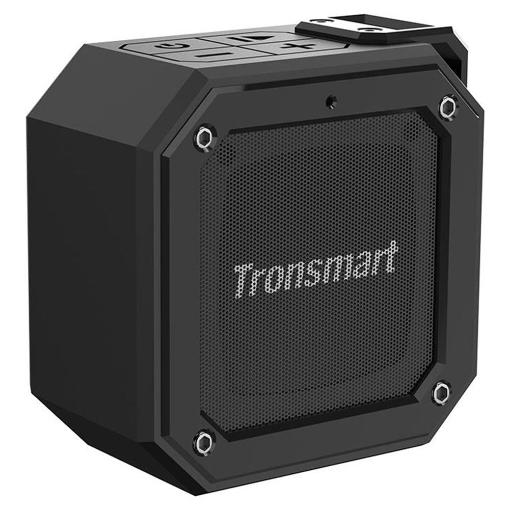 -Top Rated-Tronsmart Element Groove Portable Bluetooth Speaker IPX7 Water resistant 24 Hours Playtime Superior Bass Black