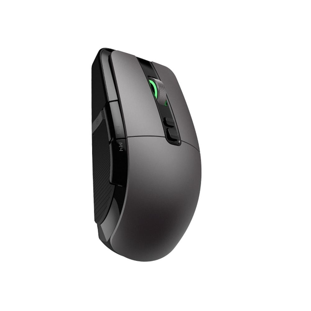 wireless-mouse Xiaomi Gaming Mouse Wired/Wireless Dual Mode Switch 7200DPI 6 Programmable Buttons RGB Colorful Lights - Black Xiaomi Gaming Mouse Wired Wireless Dual Mode Switch 7200DPI 6 Programmable Buttons RGB Colorful Lights Black