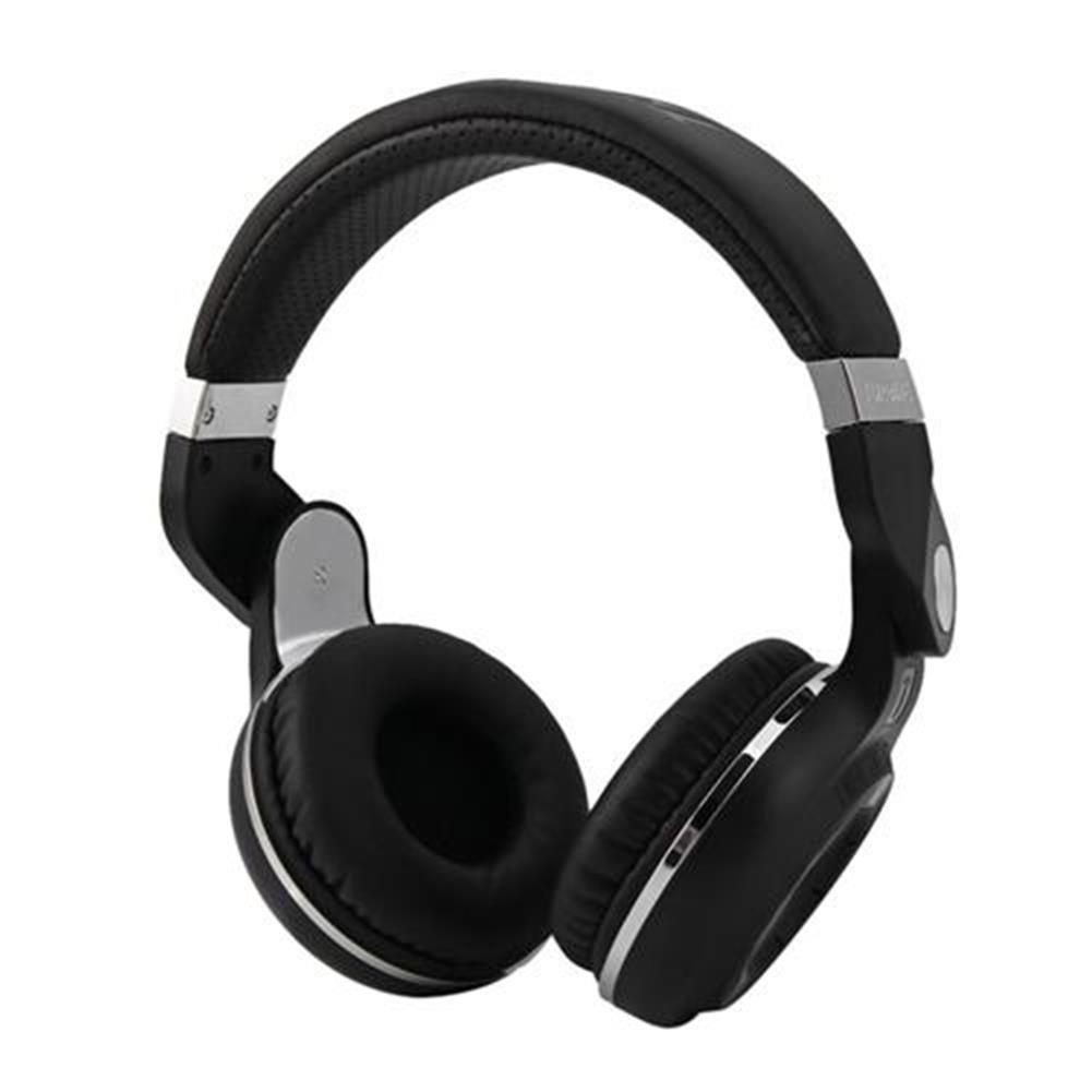 on-ear-over-ear-headphones Bluedio T2+ Bluetooth4.1 Wireless Stereo Headphone TF Card FM  Music Headset - Black Bluedio T2 Bluetooth4 1 Wireless Stereo Headphone TF Card FM Music Headset Black 1