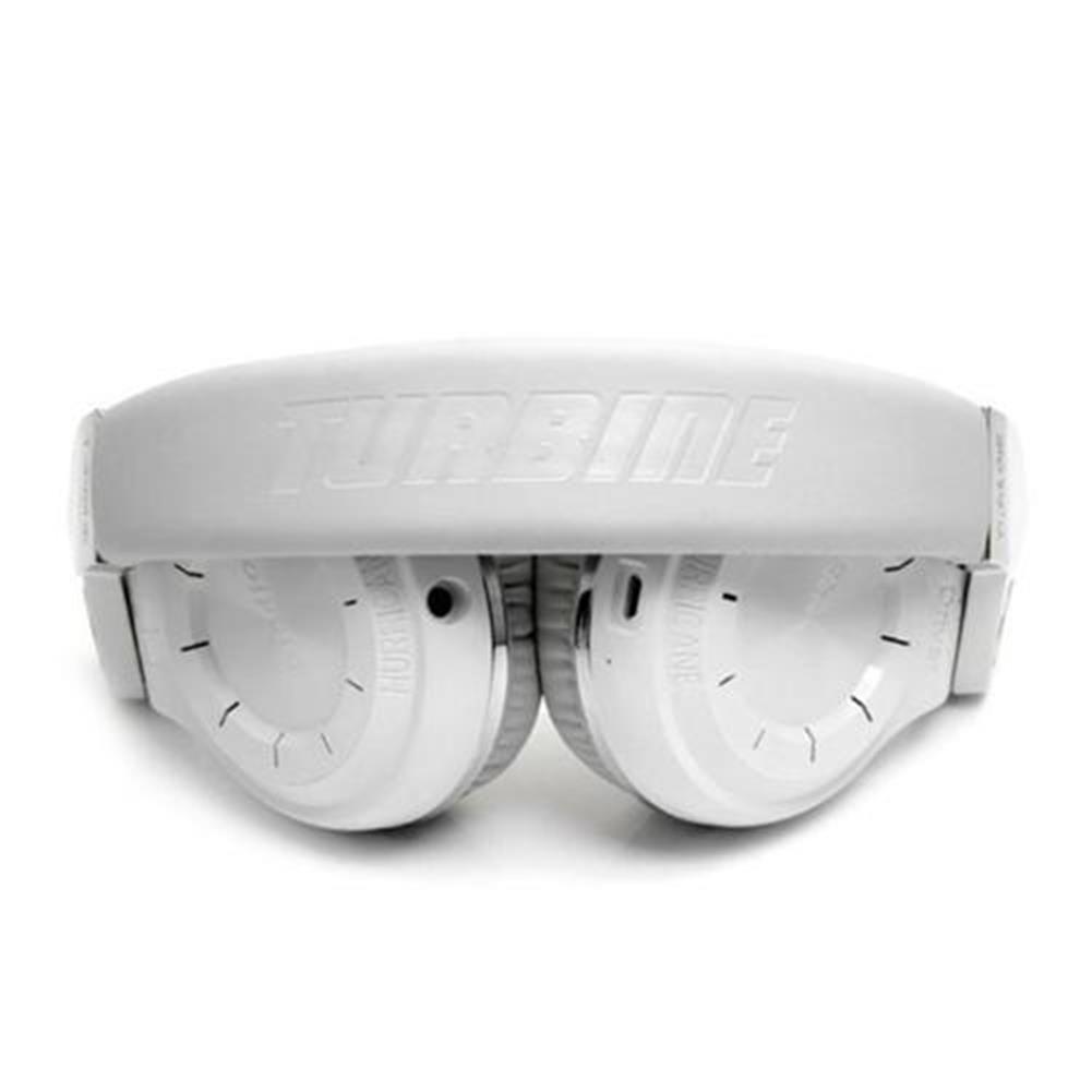 on-ear-over-ear-headphones Bluedio T2+ Bluetooth4.1 Wireless Stereo Headphone TF Card FM  Music Headset - White Bluedio T2 Bluetooth4 1 Wireless Stereo Headphone TF Card FM Music Headset White 3
