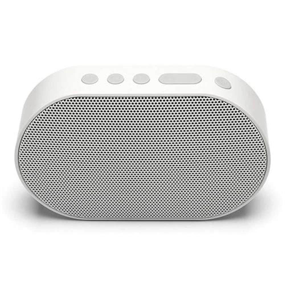 bluetooth-speakers GGMM E2 WIFI Blutooth Dual Wireless Stereo Speaker with Alexa Voice Service Multi-Room Music - White GGMM E2 WIFI Blutooth Dual Wireless Stereo Speaker with Alexa Voice Service Multi Room Music White
