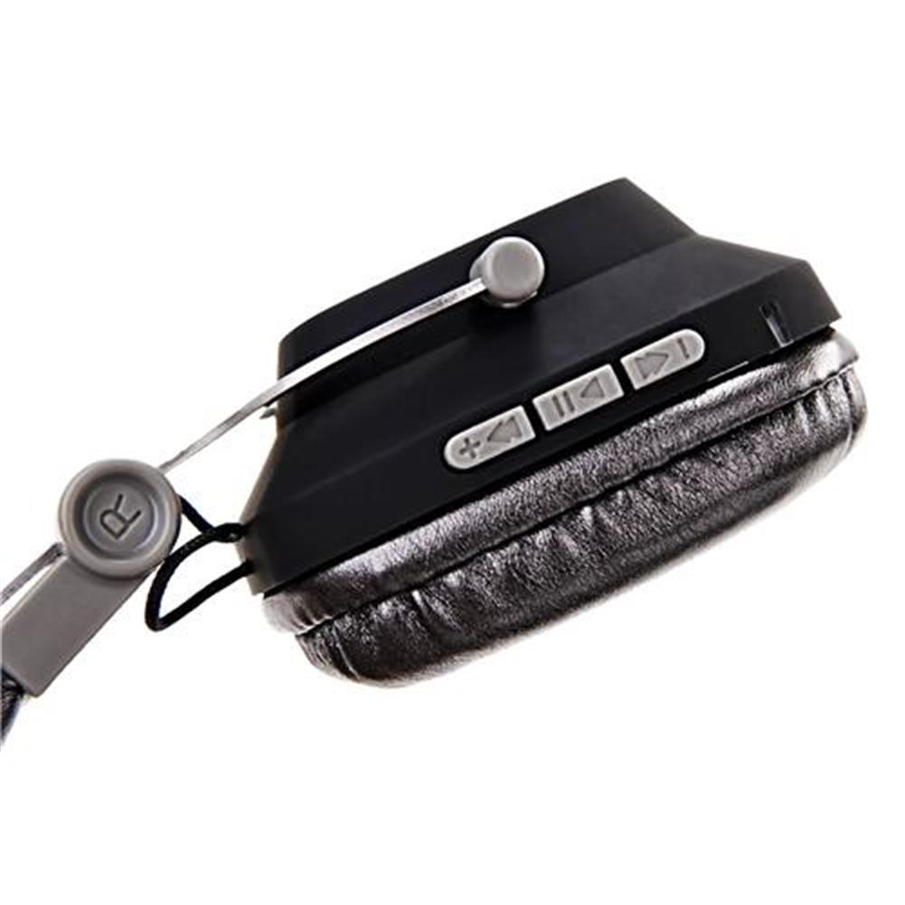on-ear-over-ear-headphones KOMC T5 On-ear Bluetooth 4.0 Metal Headphones 2.4GHz High-end Stereo Over Ear Wireless Earphones - Black KOMC T5 On ear Bluetooth 4 0 Metal Headphones 2 4GHz High end Stereo Over Ear Wireless Earphones Black 6